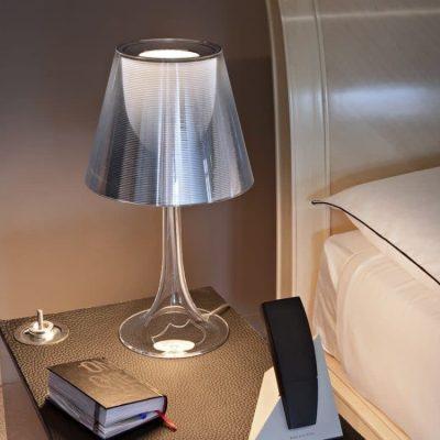 Flos Miss K bordlampe er en moderne klassiker
