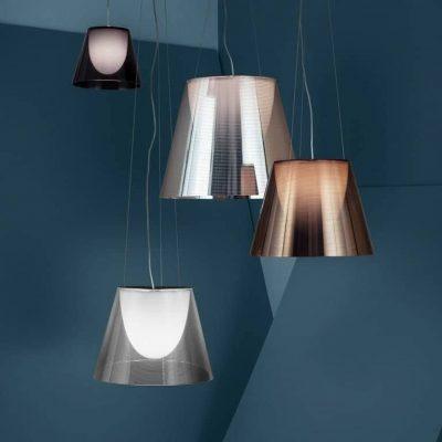Flos Ktribe – En familie af smukke lamper