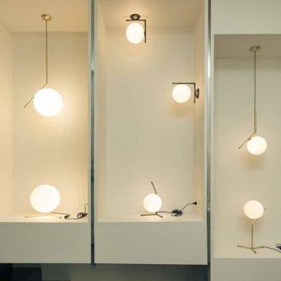 Flos IC Lampe - Strålende lys og design
