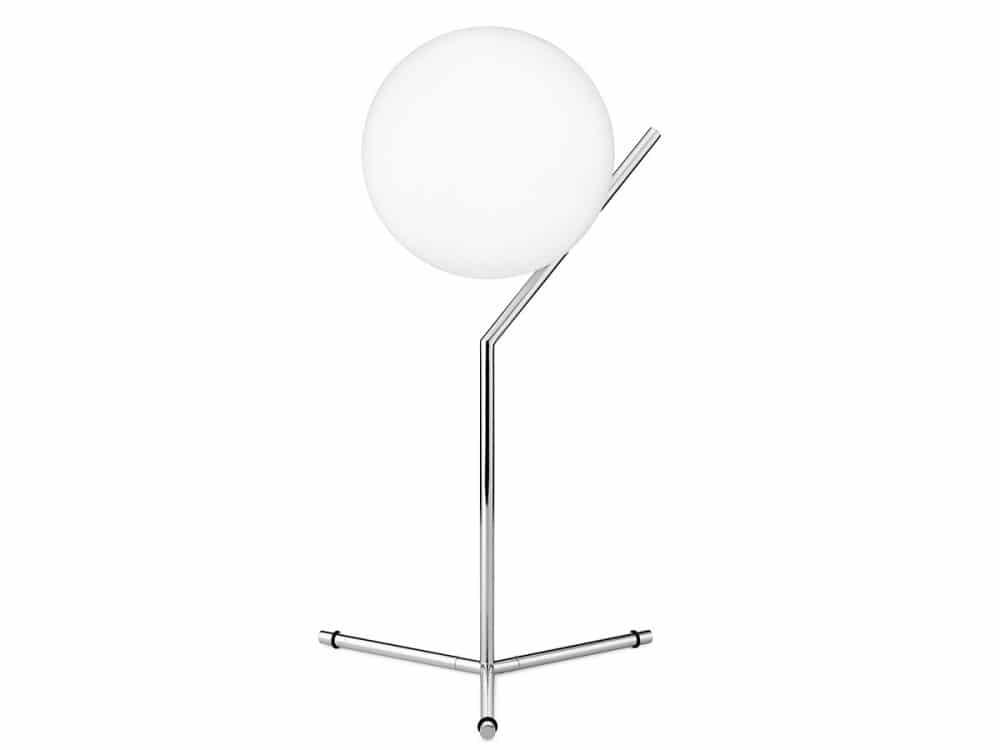 Flos bordlampe - Den perfekte kombination af skønhed og funktionalitet
